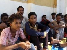 migranti - Libia - Ue