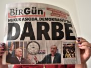 Turchia - Erdogan - Istanbul - voto