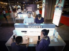 Usa - Cina - Huawei