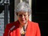 Theresa May - Brexit - dimissioni