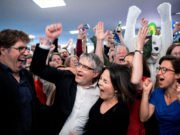 ue - elezioni europee - parlamento europeo