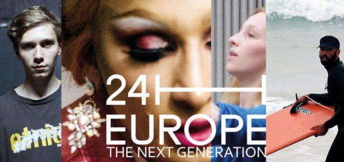 24hEurope - ue - giovani
