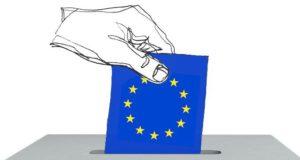 elezioni europee - Italia