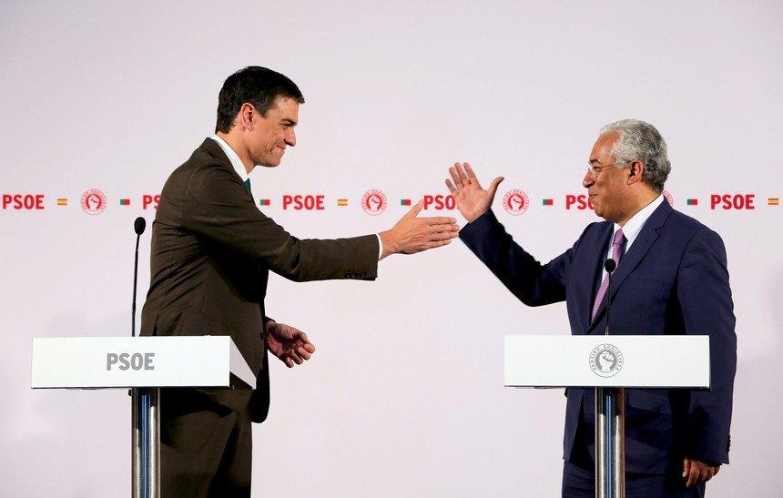 ue - elezioni europee - spagna - portogallo