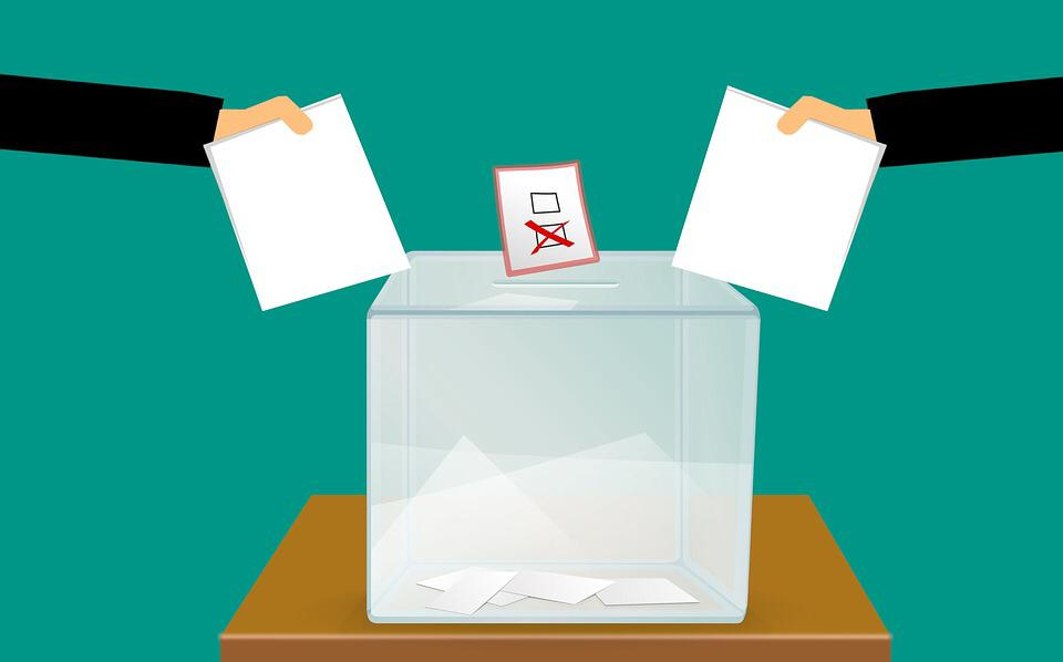 elezioni europee - sondaggi