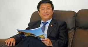 NordCorea - epurazioni - funzionari - Kim Hyok-chol