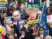 Brexit - dopo elezioni europee