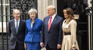 Brexit - Gb - premier