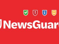NewsGuard - fake news
