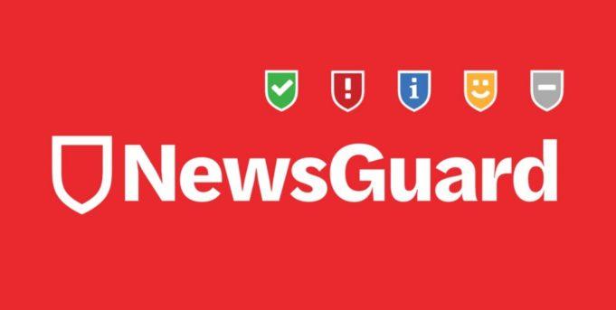 NewsGuard - fake news