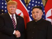 Trump - Kim - Hanoi - esecuzioni