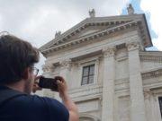 Urbino - Ducato - estate