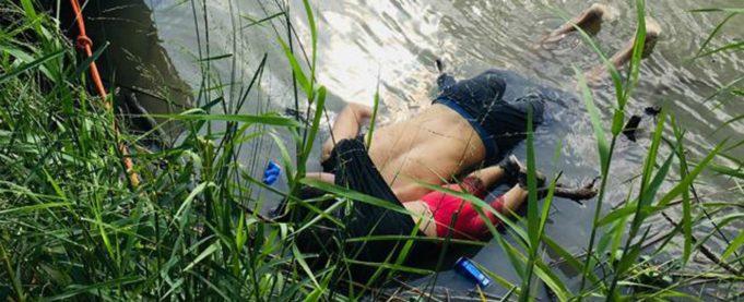 usa - migranti - foto - angie valeria