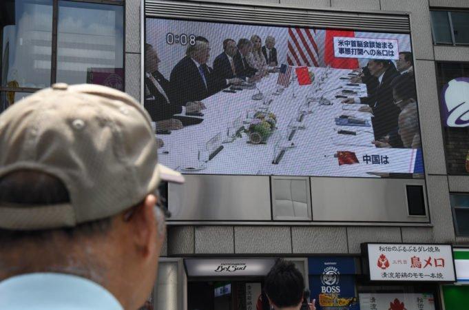 G20 - Osaka