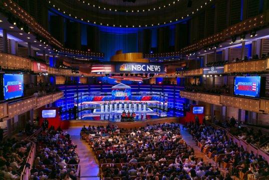 usa 2020 - dibattito - democratici