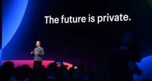 Facebook - privacy - Zuckerberg