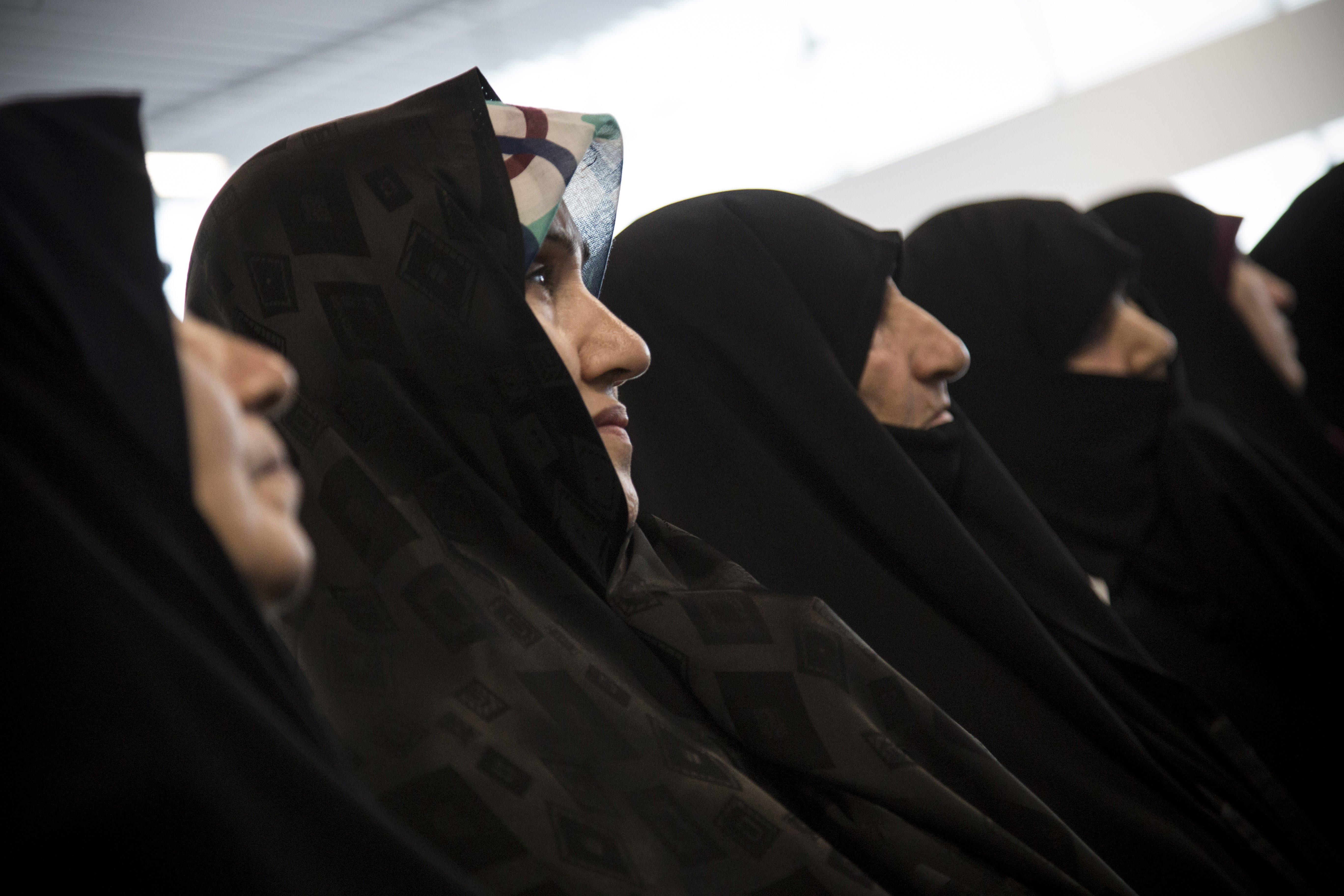 Iran - Usa - arricchimento