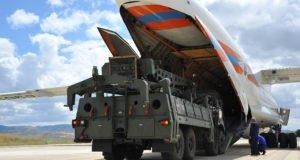 s-400 - Turchia - Russia