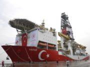 Cipro - Ue - Turchia - trivellazioni