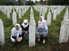 Srebrenica - strage - Olanda