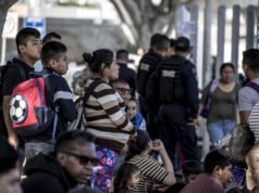 Usa - immigrati - stretta