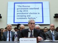 Usa - Russiagate - Mueller - Congresso