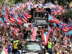 Porto Rico - Rossello