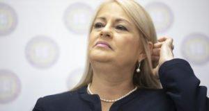Wanda Vázquez Garced - Porto Rico