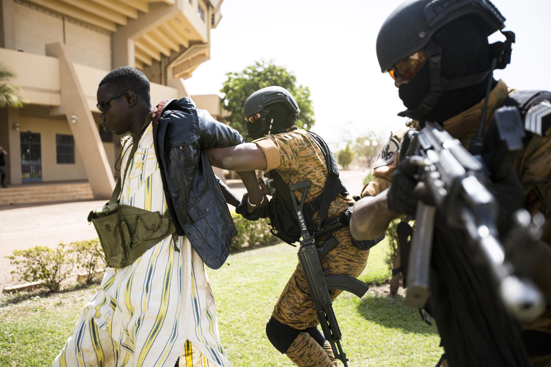 terrorismo - Boko Haram - Nigeria