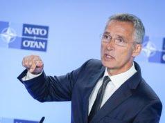 Inf - Nato - Stoltenberg - corsa -armamenti