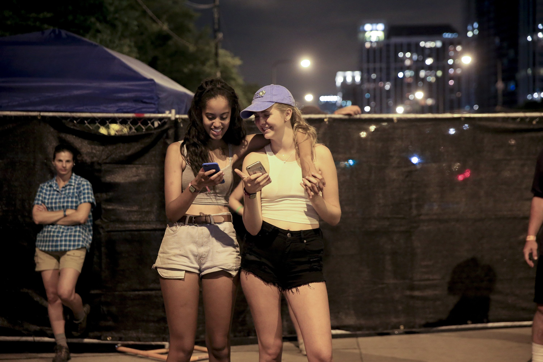 Chicago - Lollapalooza - violenza - armi