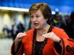 Georgieva - Ue - Fmi