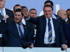 Brasile - Moro - Bolsonaro