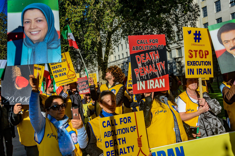 Iran - pena di morte - esecuzioni