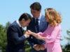 G7 - governo - Conte