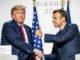 G7 - Biarritz - Trump - Macron