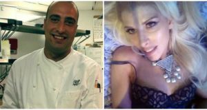 chef - prostituta - NY