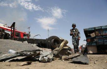 Afghanistan - donne - ritiro - talebani