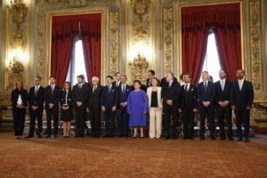 Italia - governo - Conte 2 - Di Maio