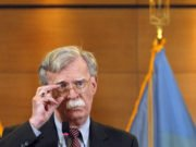 Trump - Bolton - impeachment