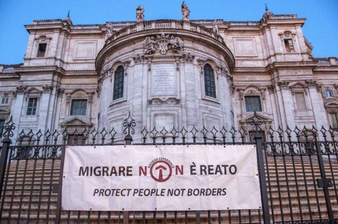 Italia - Ue - migranti - ridistribuzione