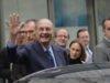 Chirac - morte