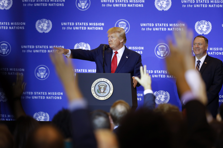 Trump - impeachment - telefonata