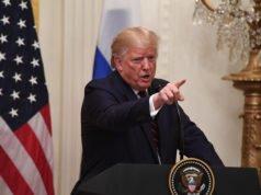 Trump - impeachment