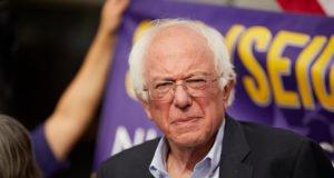Usa 2020 - Sanders - maledizione