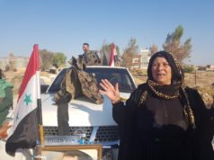 Turchia - Siria - curdi - avanzata