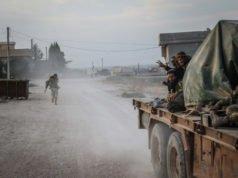 Siria - curdi - Turchia - export - armi