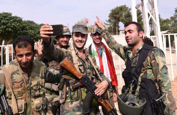 Siria - curdi - Turchia - collaterali