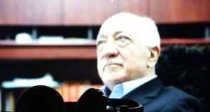 Usa - Turchia - impeachment - Giuliani - Gulen