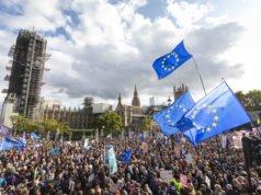 Brexit - Londra - premier